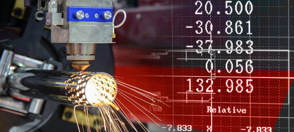 Vorteile des Laserschneidens