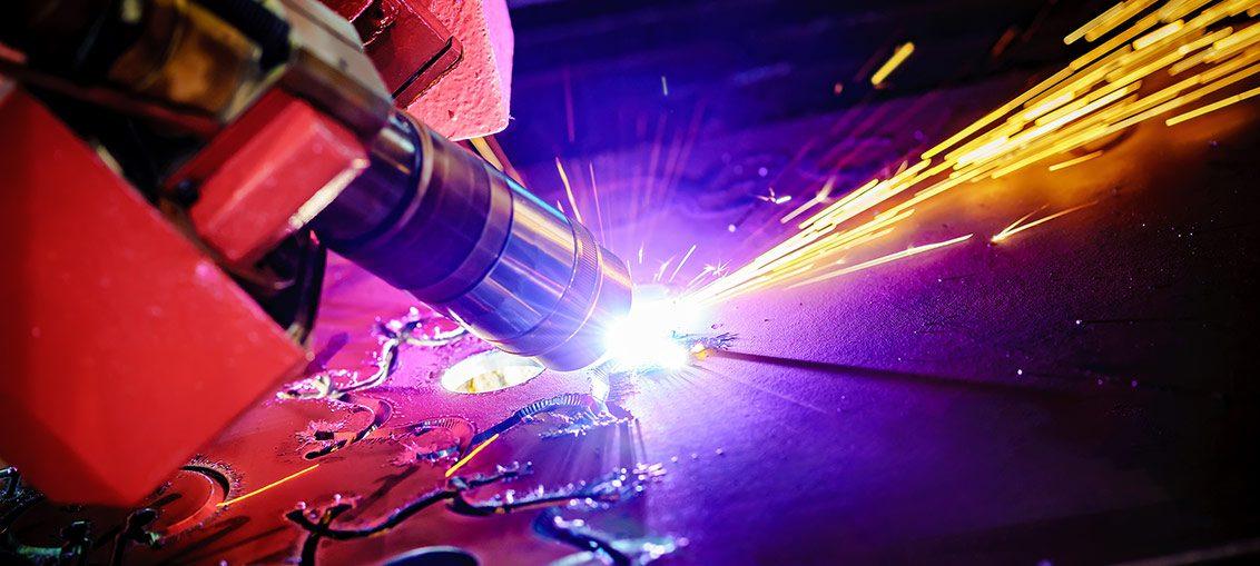 Lasertechnologie