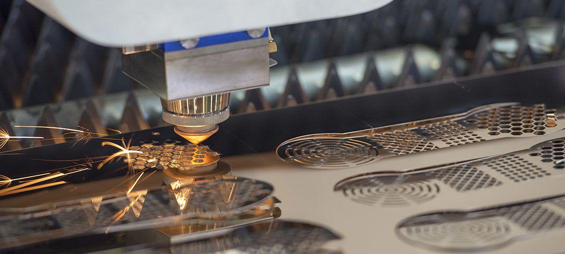 Laserschneiden wird immer flexibler