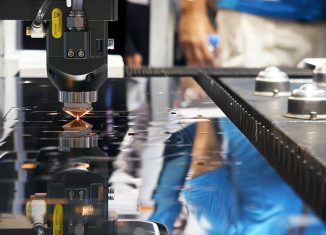 Methoden zum Laserschneiden