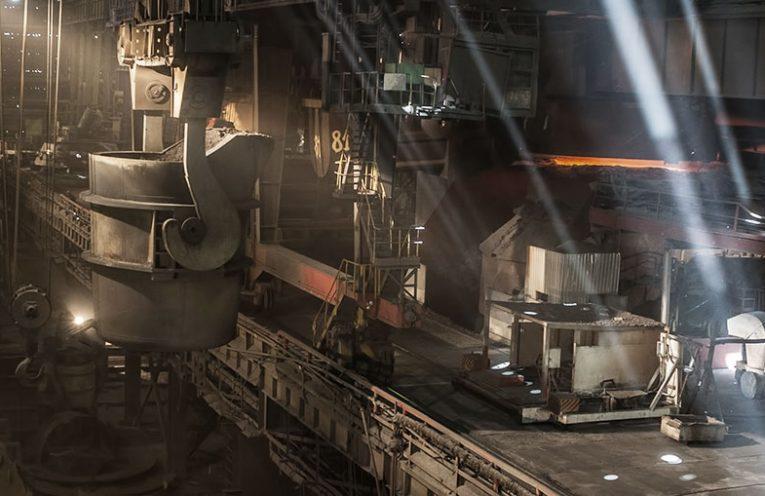Geschichte der Metallverarbeitung