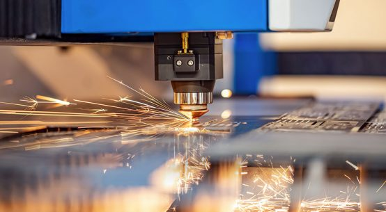 Laserproduktivität